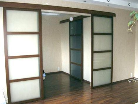Usi glisante usi glisante sticla - Porte scorrevoli stile giapponese ...